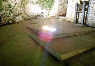 Los focos pueden deslumbrar al salir del túnel.