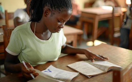 El Fons Pitiús realiza trabajos educativos a nivel local así como en otros siete países de África y Latino América.