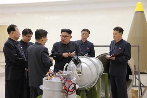 """Corea del Norte se suma a los esfuerzos internacionales para """"una prohibición total de las pruebas nucleares"""""""
