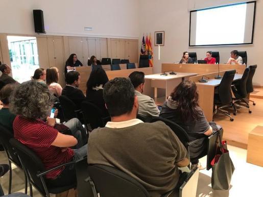 El Consell de Entidades propone autorizar entre 5.000 y 6.000 plazas no regladas y alcanzar las 20.000.