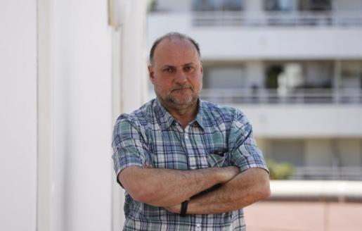 Fernando Victoria de Lecea.