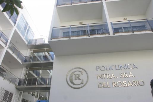 POLICLINICA NUESTRA SEÑORA DEL ROSARIO CLINICA VILAS.
