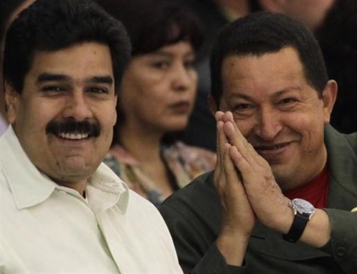 El peor resultado para el 'chavismo' en unas presidenciales desde 1998