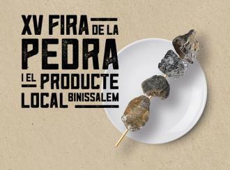 Binissalem celebra su Fira de la Pedra i de l'Artesania 2018