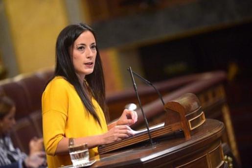 La diputada Isabel Franco dimite de Podemos Andalucía entre acusaciones a Teresa Rodríguez