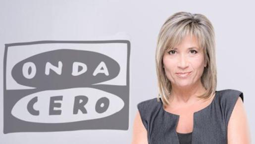 Julia Otero emite en Ibiza una edición especial de su programa con motivo de la pasarela Adlib Moda