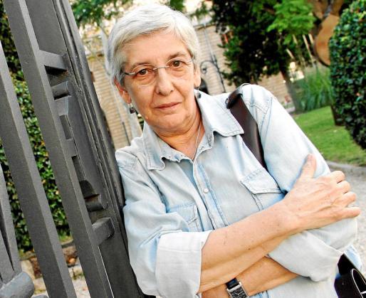 Antonina Canyelles