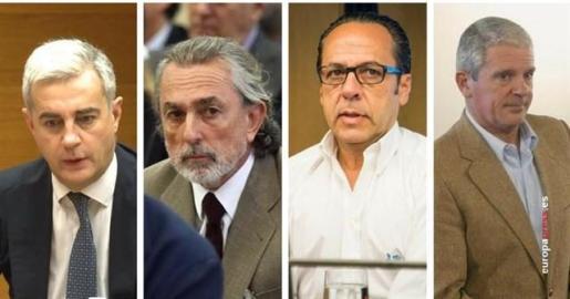 """La AN: el PP valencian se financió de forma tan irregular en las campañas de 2007 y 2008 que fue """"delictiva""""."""