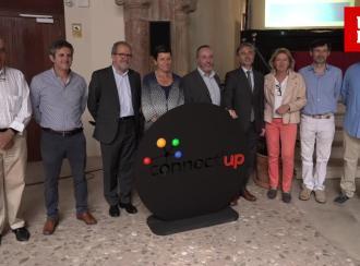 Connect'Up Days: Los 'coworkings' se reivindican en Can Balaguer