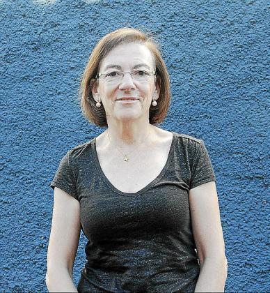 María del Carmen Orte, nueva directora general del Instituto de Mayores y Servicios Sociales.