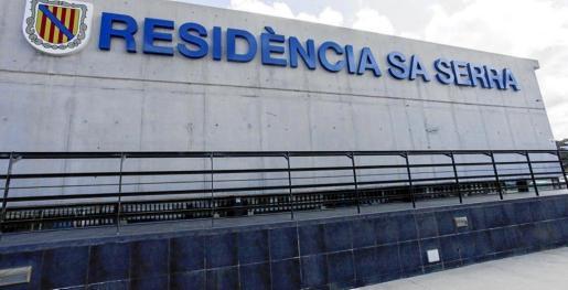 Residencia Sa Serra.