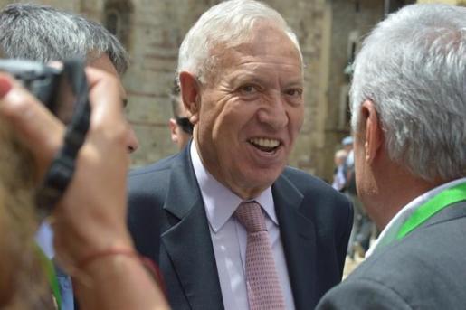 Imagen de Margallo.