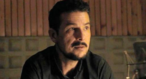 Joan Muñoz en una imagen de la película.