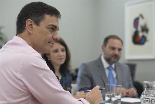 Sánchez crea un Alto Comisionado para la Agenda 2030 de Naciones Unidas y elimina la Oficina Económica de Moncloa.
