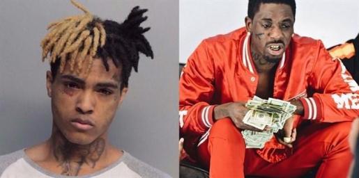 Asesinan a tiros a los raperos estadounidenses XXXTentacion y Jimmy Wopo en menos de 24 horas