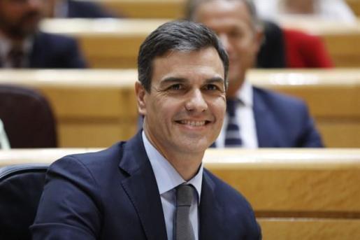Sánchez descarta reformar la financiación de las autonomías.