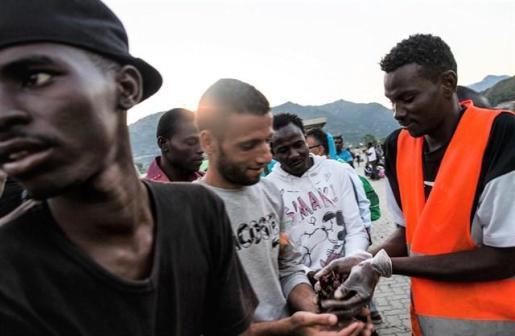 El Consejo de Europa pide a España más esfuerzos contra el tráfico de personas para explotación laboral.