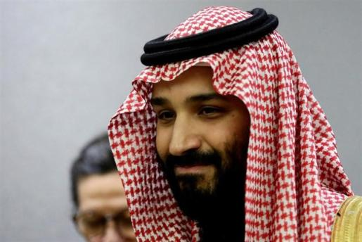 Bin Salmán.