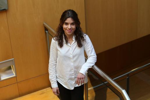 Rosario Sánchez, nueva delegada del Gobierno en Balears.