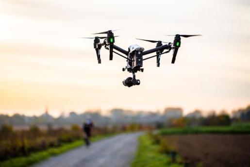 La UE regula por primera vez el uso civil de drones.