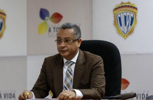 La policía de Carúpano informa del fallecimiento del ibicenco Cristóbal Ferrer.