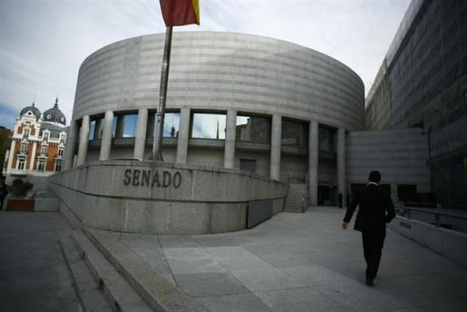 El Parlament toma en consideración una iniciativa para que Formentera elija su propio senador.