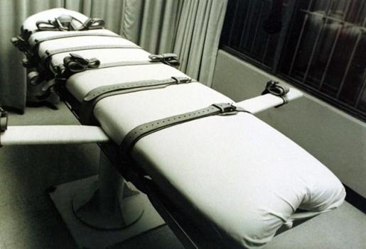 Texas ejecuta al «asesino del picahielo» por crímenes cometidos en 1979.