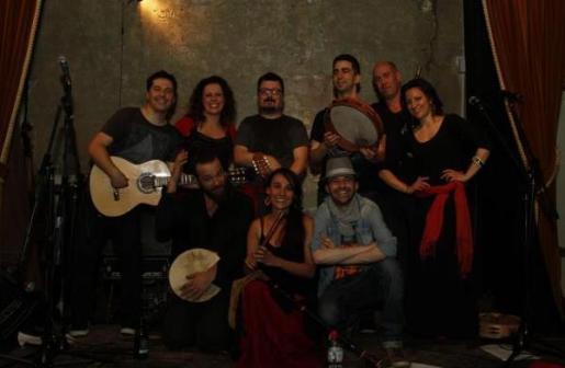Miquel Gil Trio y Amaraterra son los protagonistas del segundo concierto del ciclo 'Cançons de la Mediterrània'.