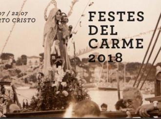 Porto Cristo celebra sus fiestas del Carme 2018