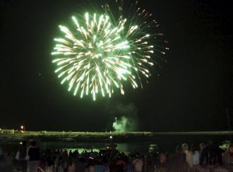 Fiestas del Carme 2018 de Cala Rajada