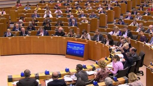 La Eurocámara rechaza la polémica normativa sobre derechos de autor.