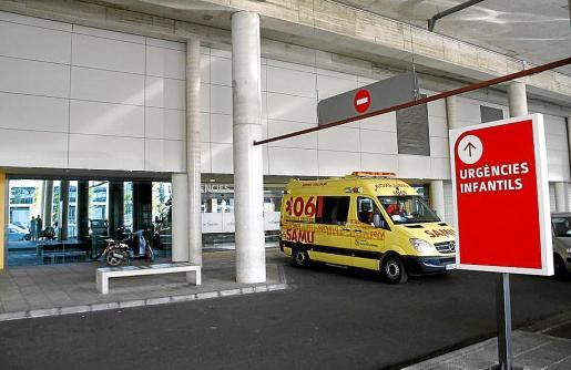 Los hechos sucedieron en la Unidad de Neonatos del hospital de Son Espases.