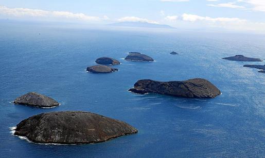 El pasajero demandante iba a Madrid y terminó en las islas Galápagos.