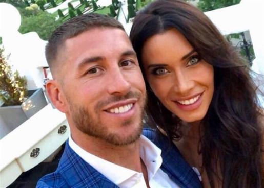 Pilar Rubio y Sergio Ramos se casan.