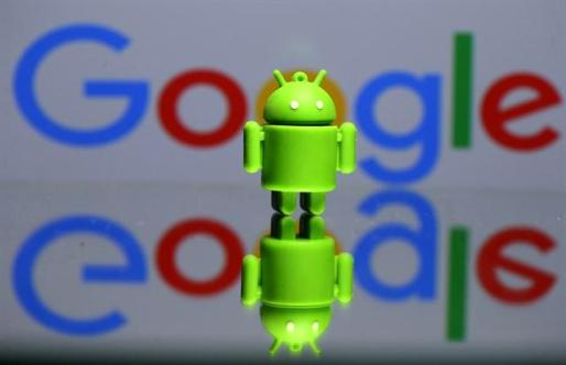 Bruselas impone a Google una multa récord de 4.340 millones.