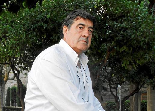 Josep A. Pérez de Mendiola