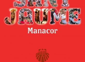 Manacor vive las fiestas de Sant Jaume