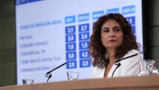 El Gobierno eleva un 4,4% el techo de gasto para 2019, hasta los 125.064 millones de euros.