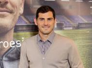 Iker Casillas revoluciona Twitter al plantearse la llegada del hombre a la Luna