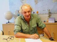 José Deprit, director de la academia náutica Stella Maris