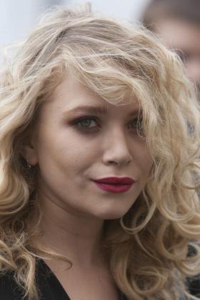 La actriz ha roto su relación con su pareja desde hace dos años.