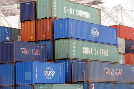 Trump estudia imponer aranceles a productos de China valorados en 200.000 millones de dólares.