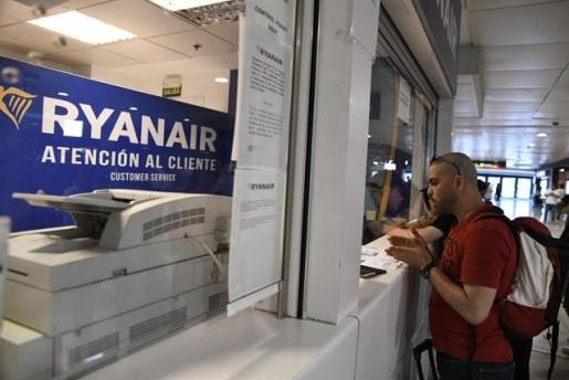 Los pilotos de Ryanair en Alemania amenazan con huelga.