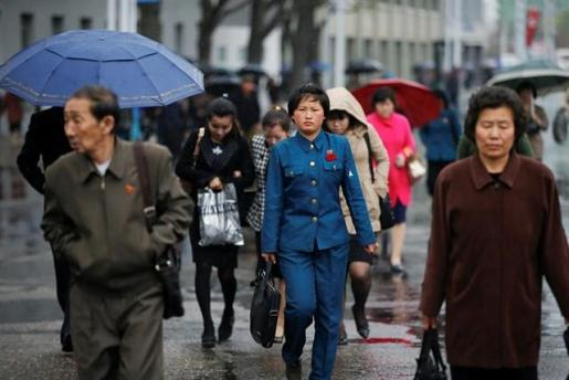 Corea del Norte apela a la buena fe de Estados Unidos para que retire las sanciones.