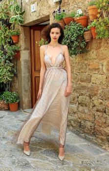 Marija Shatilo: «En moda no todo es belleza, hay que tener personalidad
