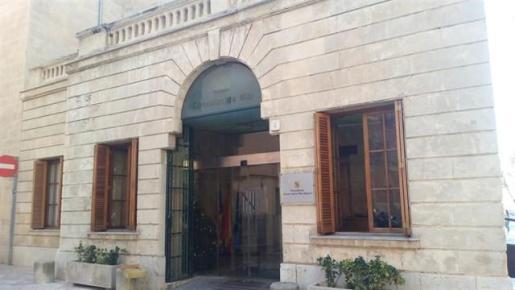 Conselleria de Cultura, Participación y Deportes de Palma de Mallorca