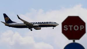 El cuerpo del comandante de Ryanair fue encontrado en el aparcamiento del aeropuerto de Málaga reservado para los trabajadores.