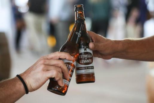 Imagen de la IX edición de la Feria de la Cerveza
