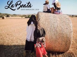 Santa Margalida vive sus fiestas de La Beata 2018