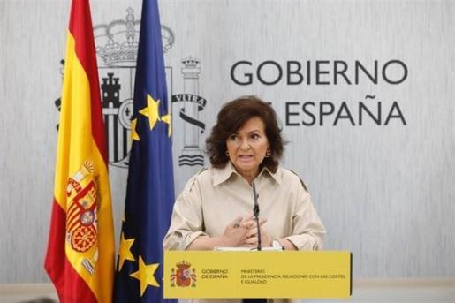 El Gobierno aprueba el decreto para exhumar a Franco.